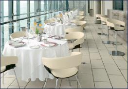 Allermuir Canteen Restaurant