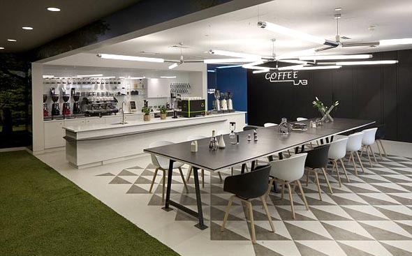 Beautiful Office Furniture Office Design Office Fit Out
